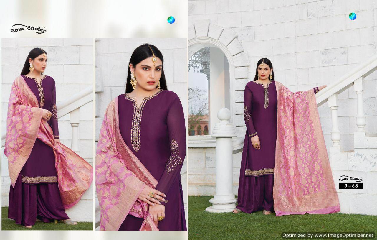 Y C Banarasi 5 collection 2