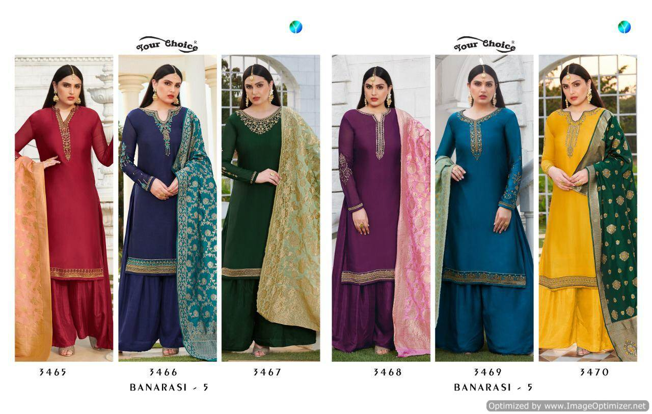 Y C Banarasi 5 collection 6