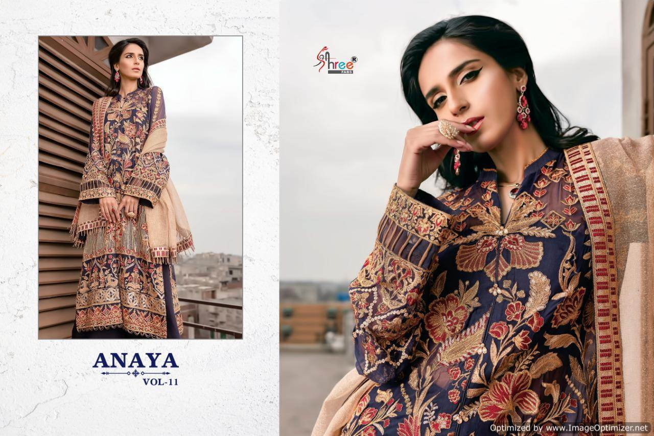 Shree Anaya 11 collection 9