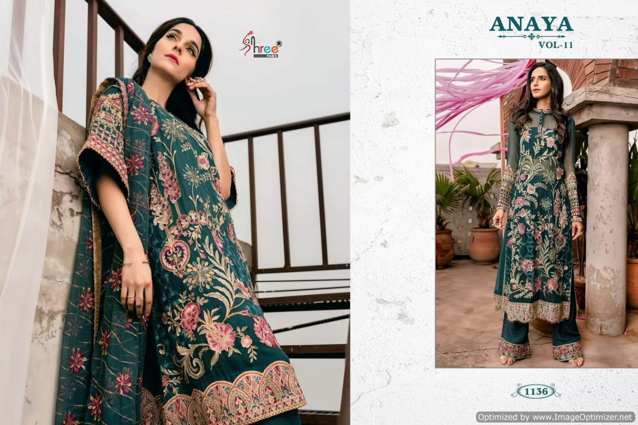 Shree Anaya 11 collection 5
