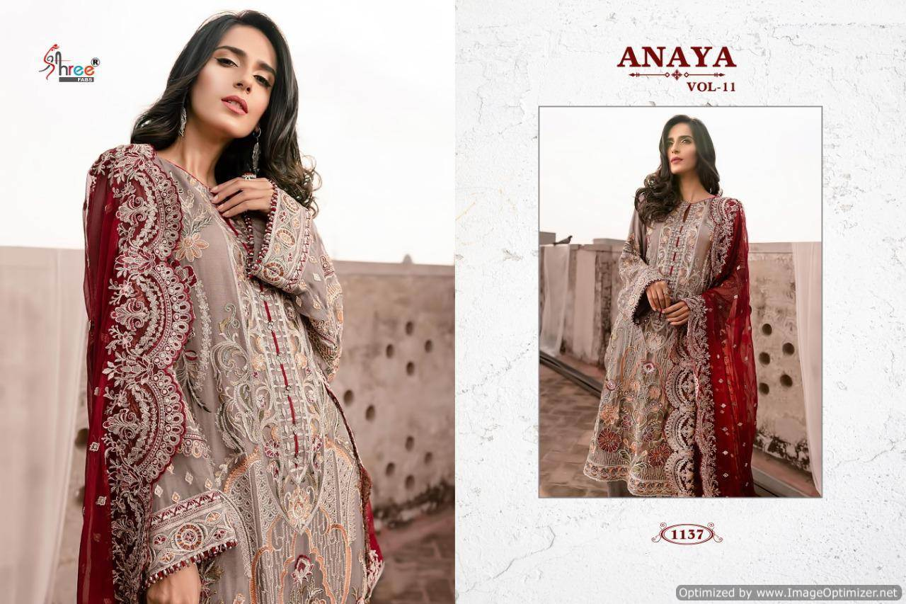 Shree Anaya 11 collection 7