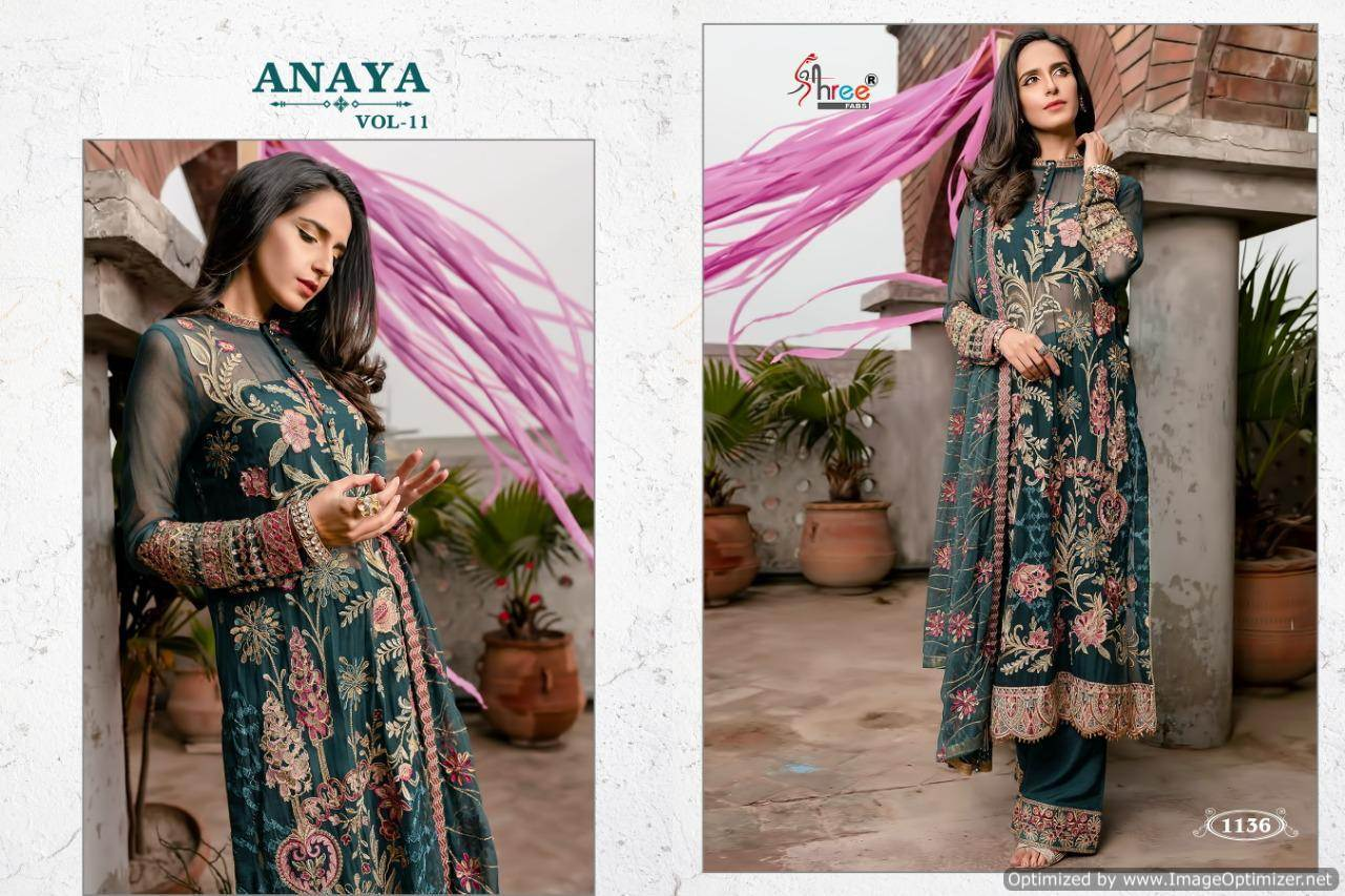Shree Anaya 11 collection 6