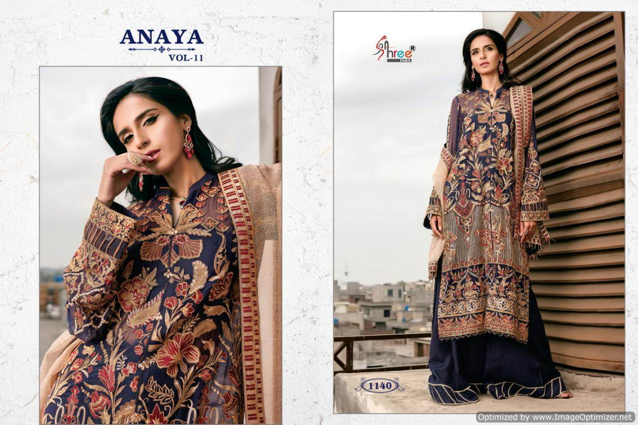 Shree Anaya 11 collection 8
