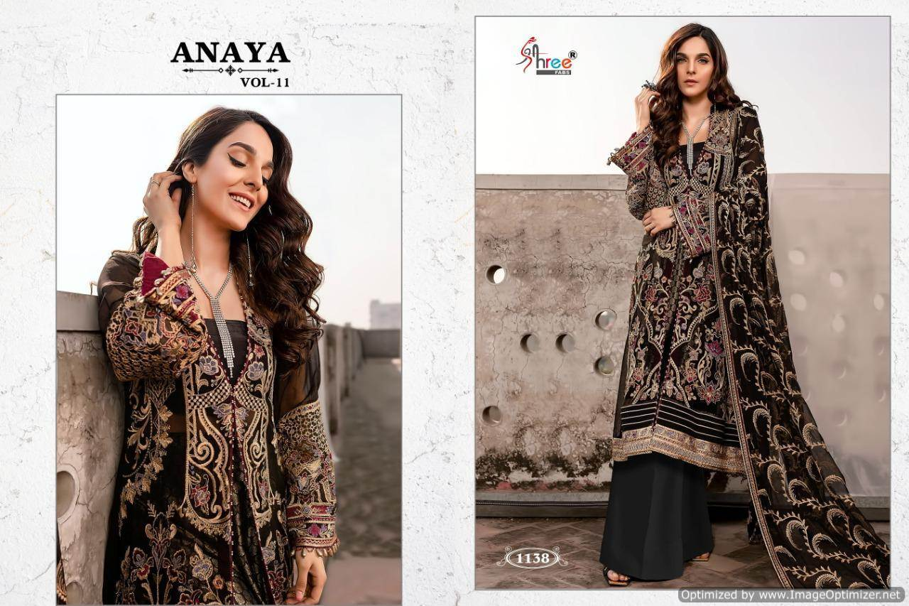 Shree Anaya 11 collection 4