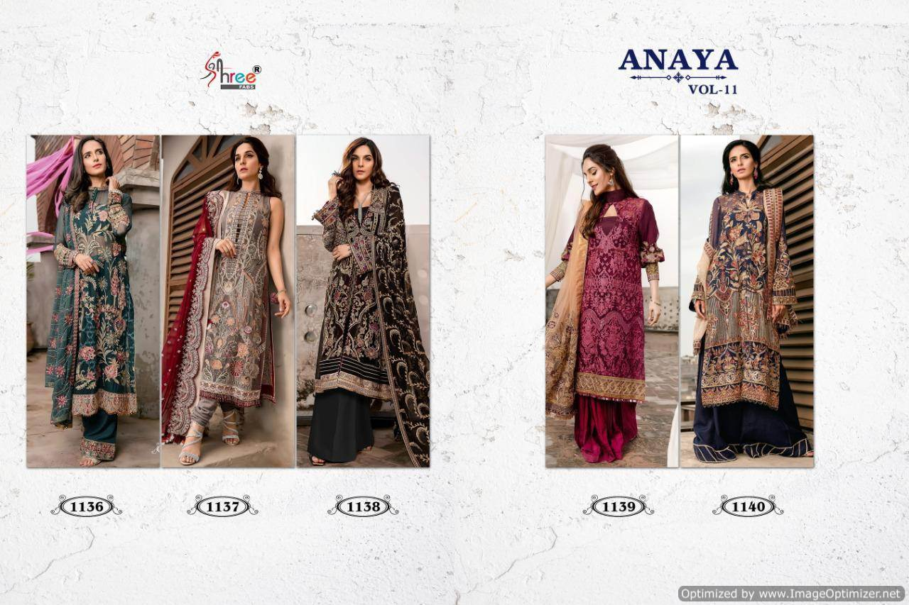 Shree Anaya 11 collection 10