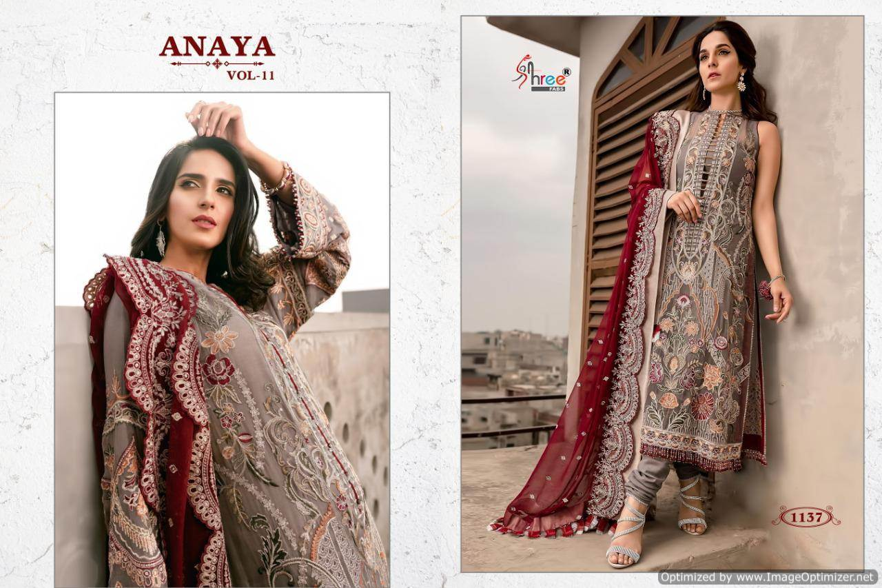 Shree Anaya 11 collection 3