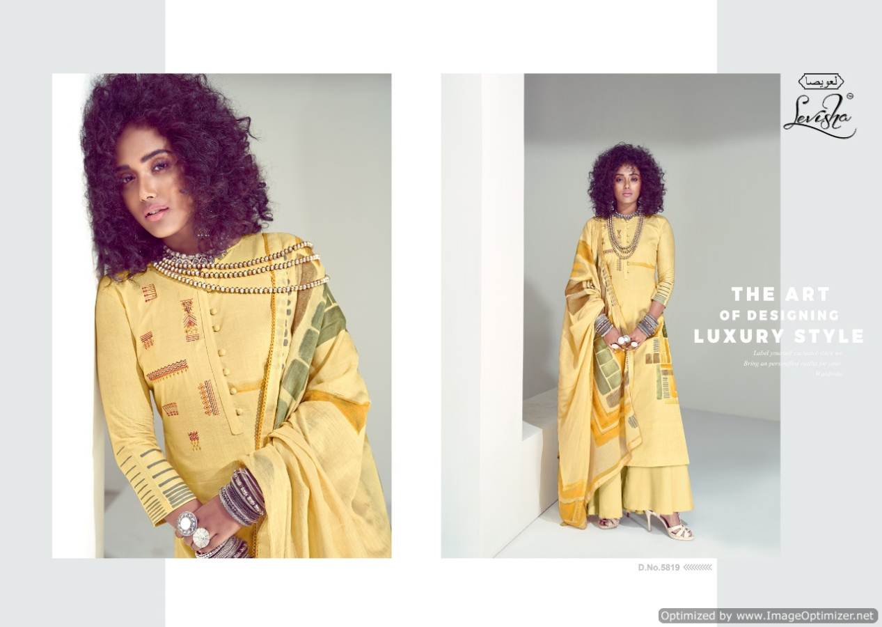 Levisha Sartaaj collection 4
