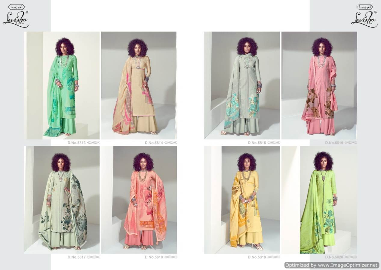 Levisha Sartaaj collection 3