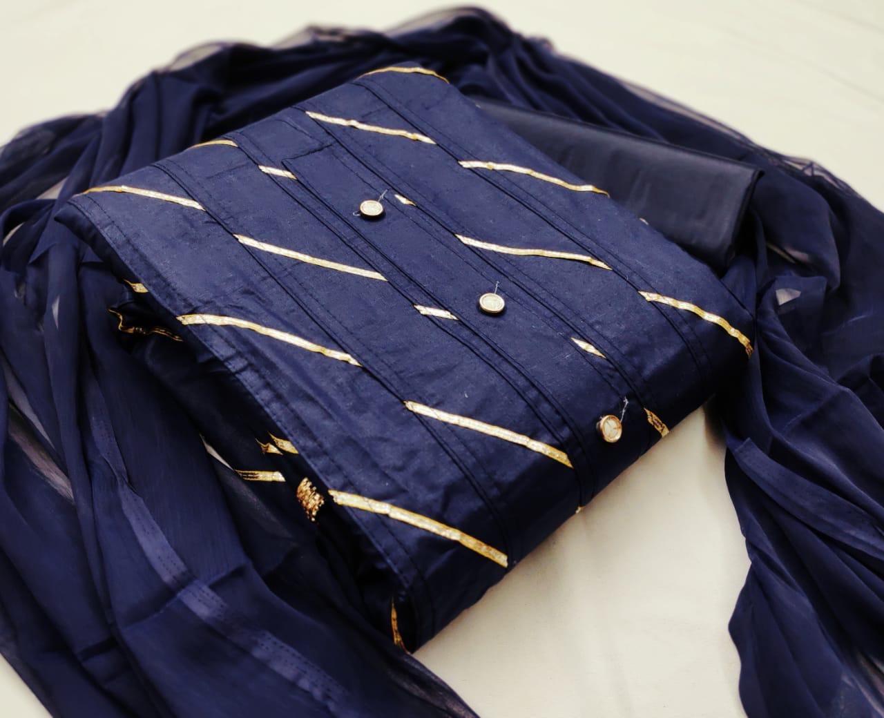 Exclusive New Navy Blue collection 1