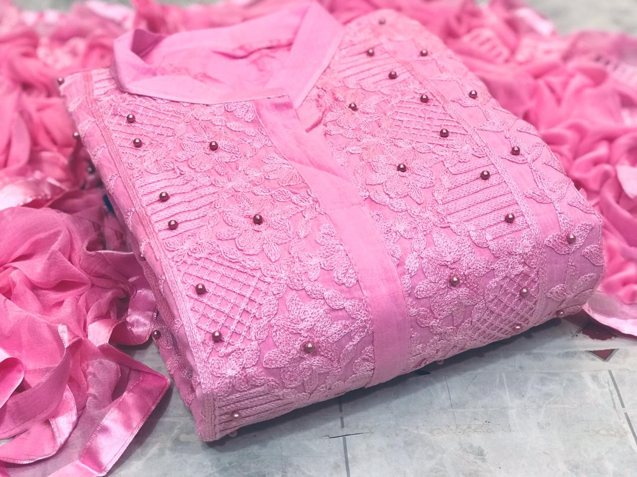 Casual Exclusive Pink collection 1