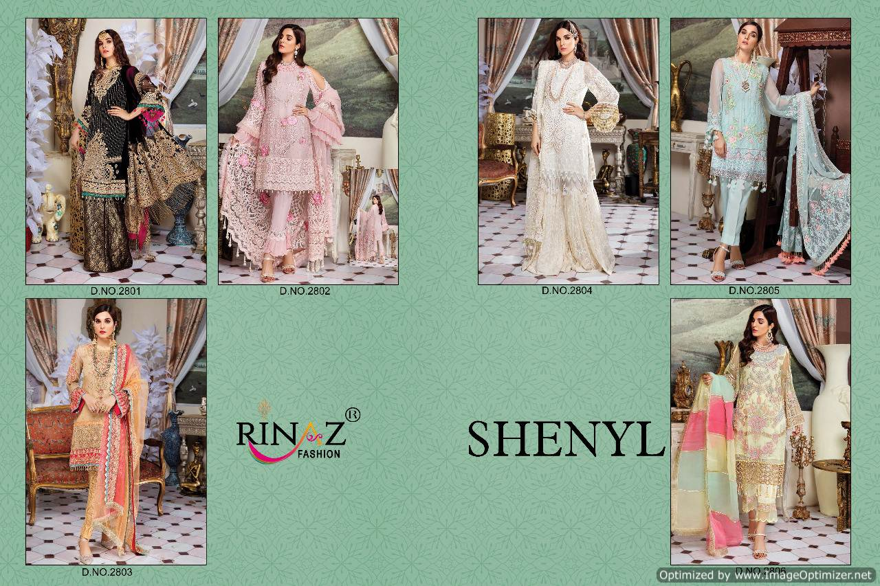 Rinaz Shenyl collection 5