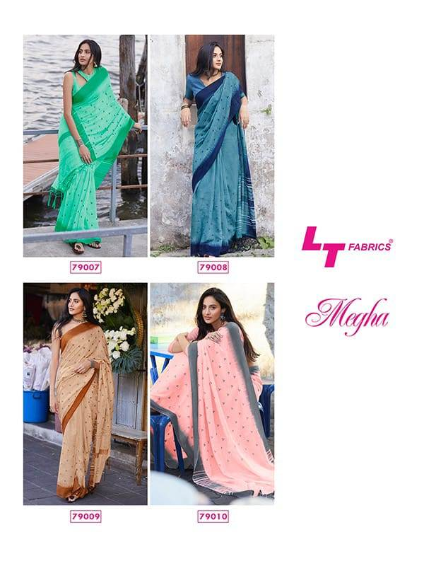 Lt Megha collection 6