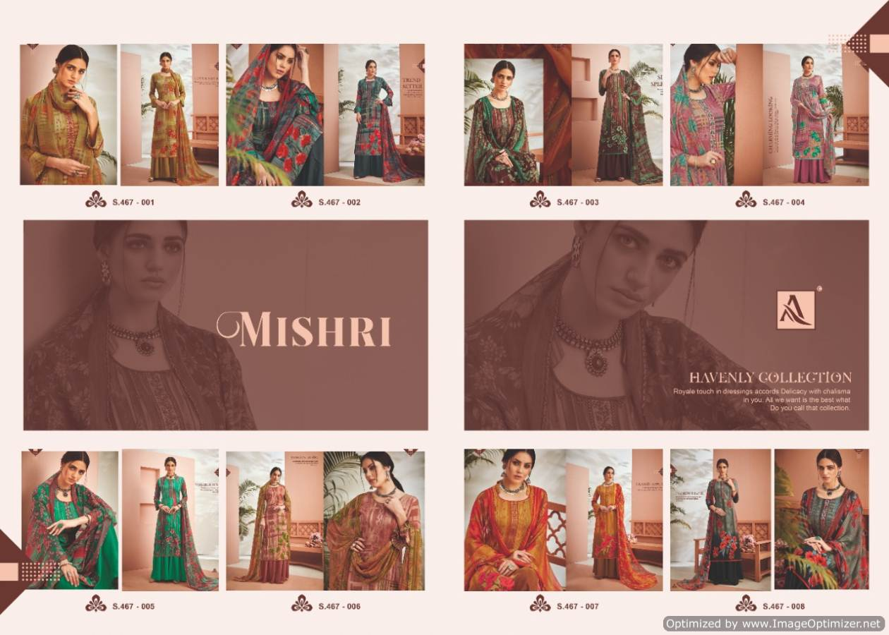 Alok Mishri collection 6
