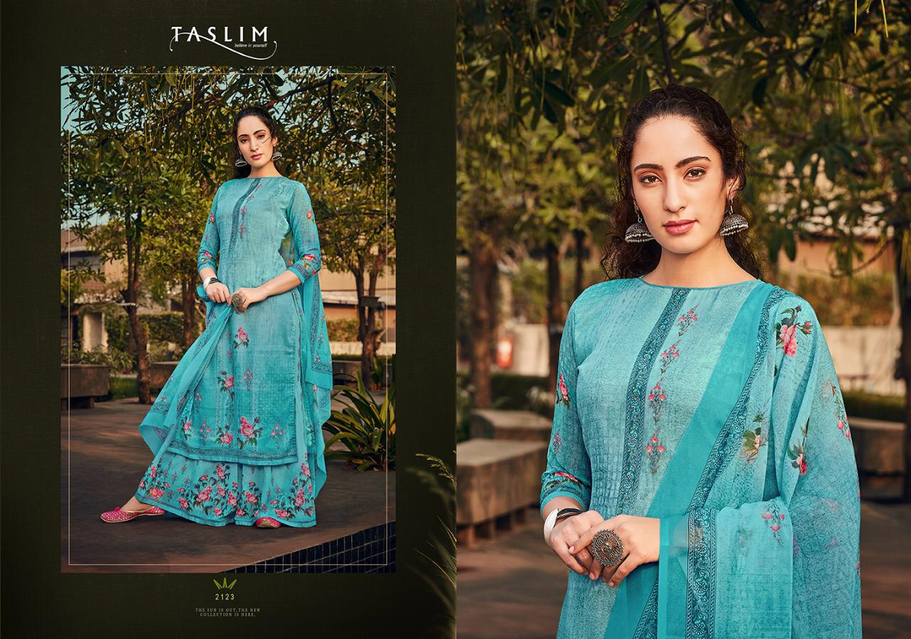 Tasleem Leela collection 6