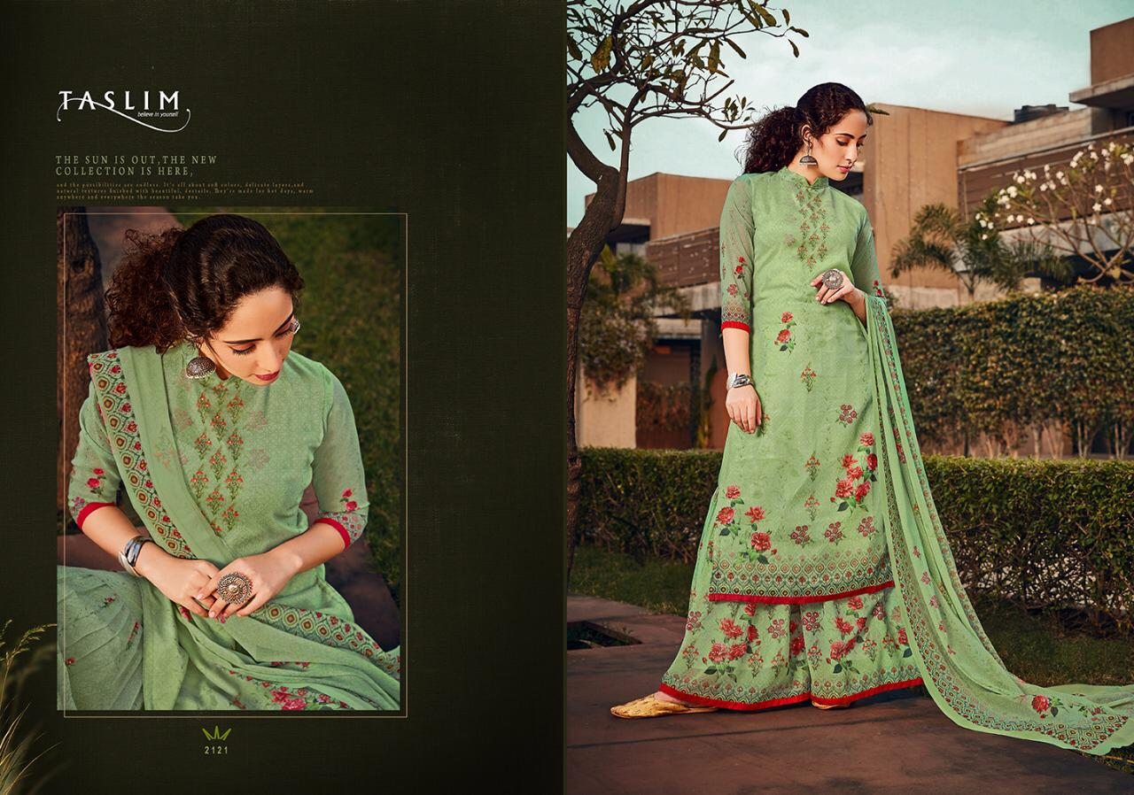 Tasleem Leela collection 10