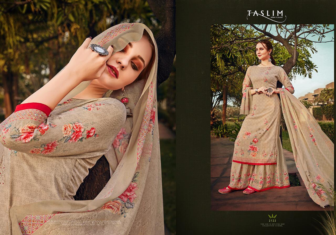 Tasleem Leela collection 9