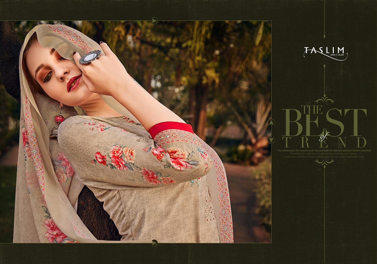 Tasleem Leela collection 11