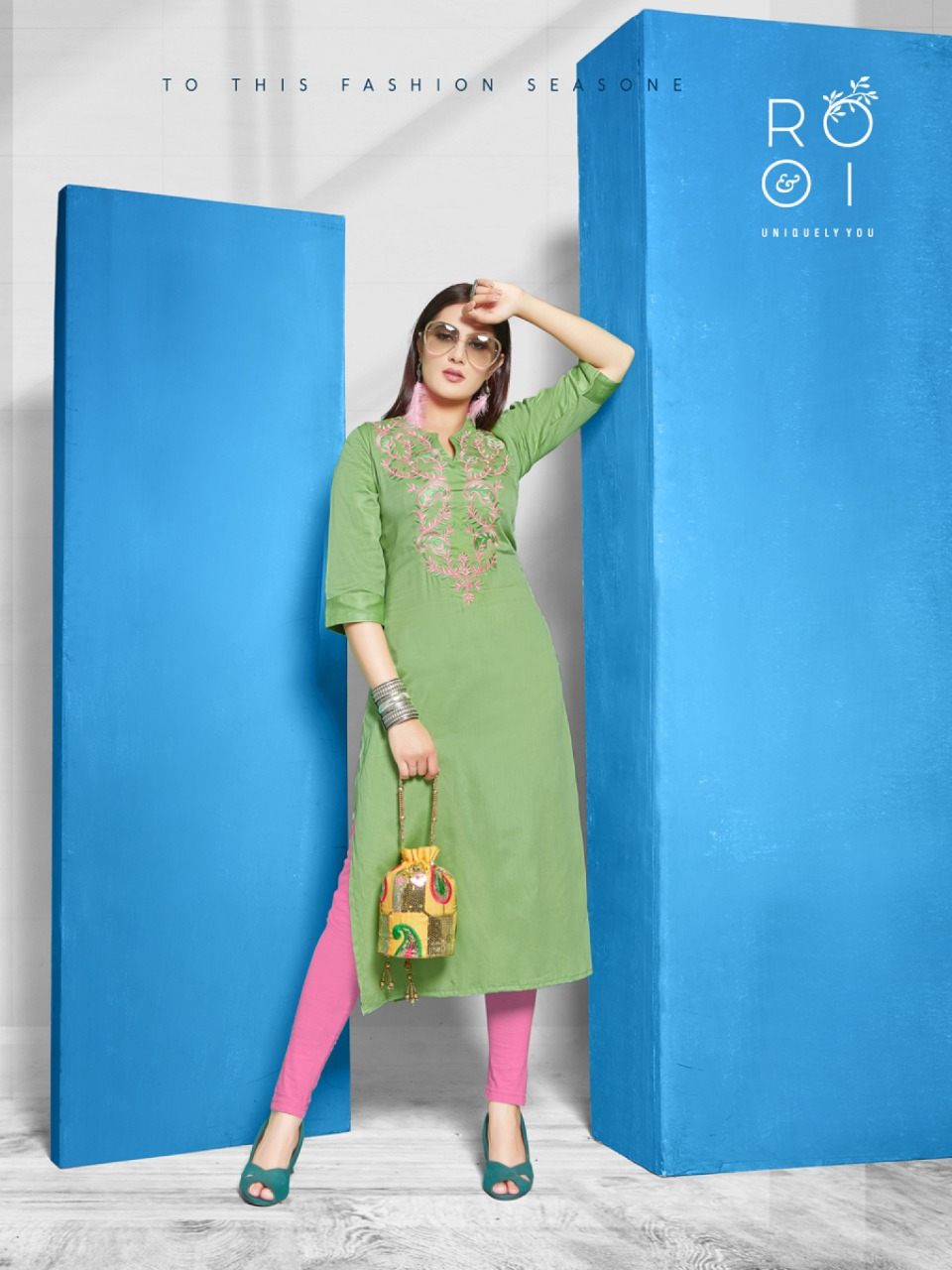Rooi Arohi collection 9