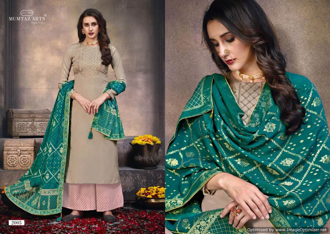 Mumtaz Lamhe collection 5