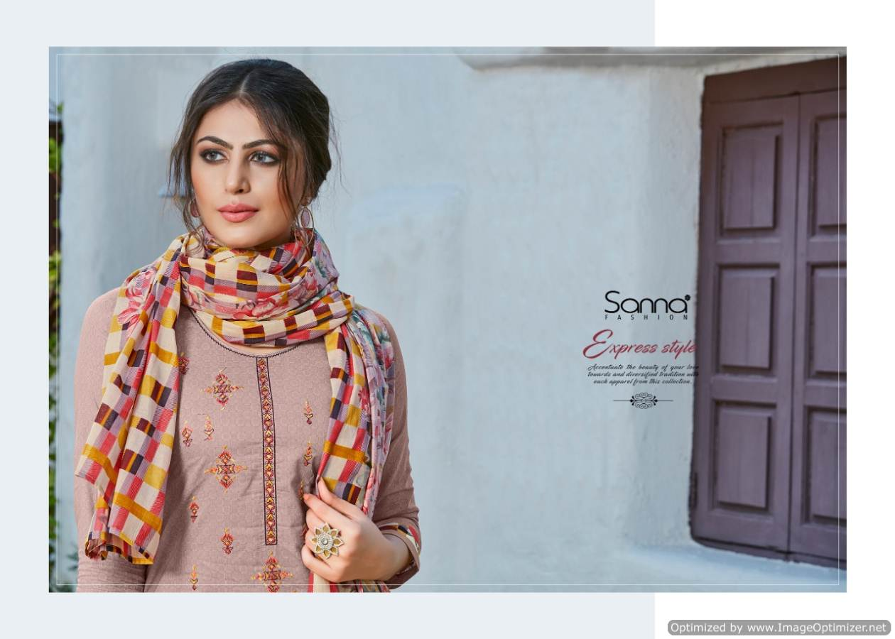 Sanna Muse collection 7