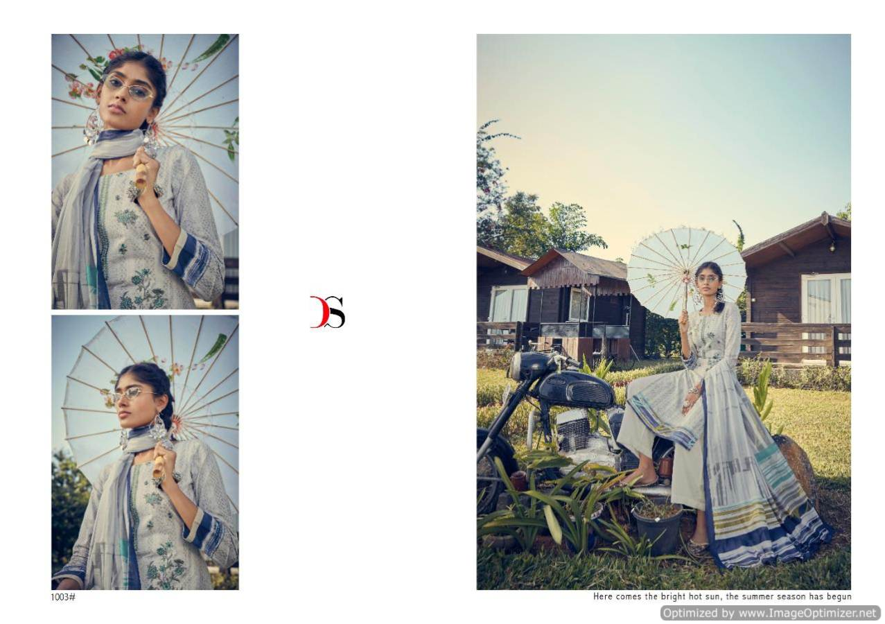Deepsy The Summer collection 10
