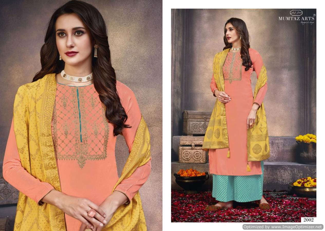 Mumtaz Lamhe collection 7