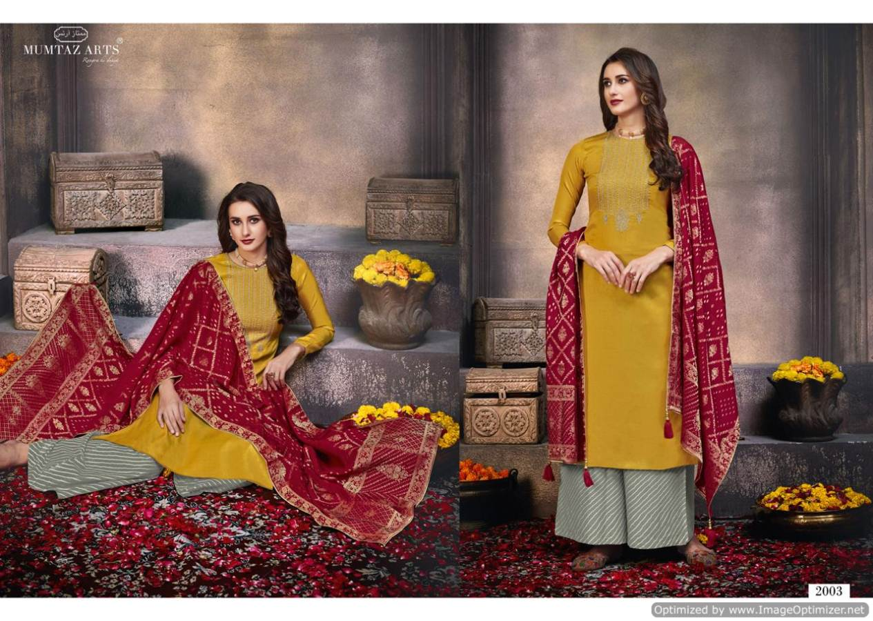 Mumtaz Lamhe collection 3