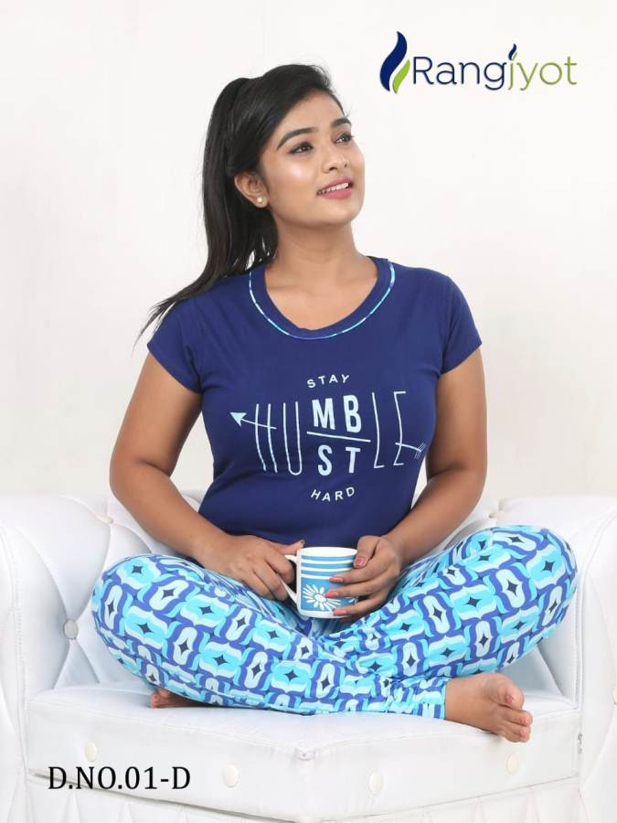 Rangjyot Nightsuits 1 collection 7