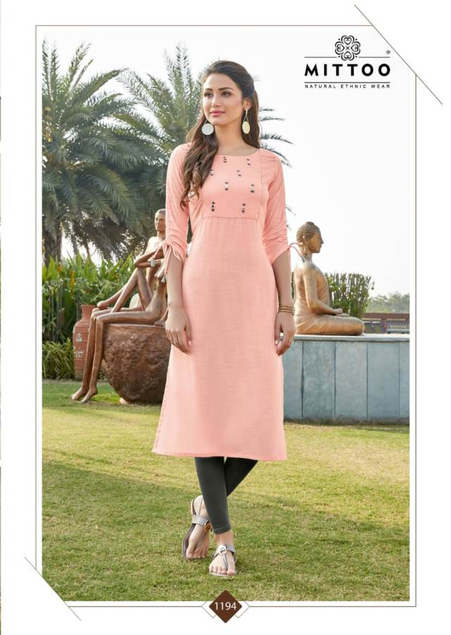 Mittoo Palak 21 collection 9