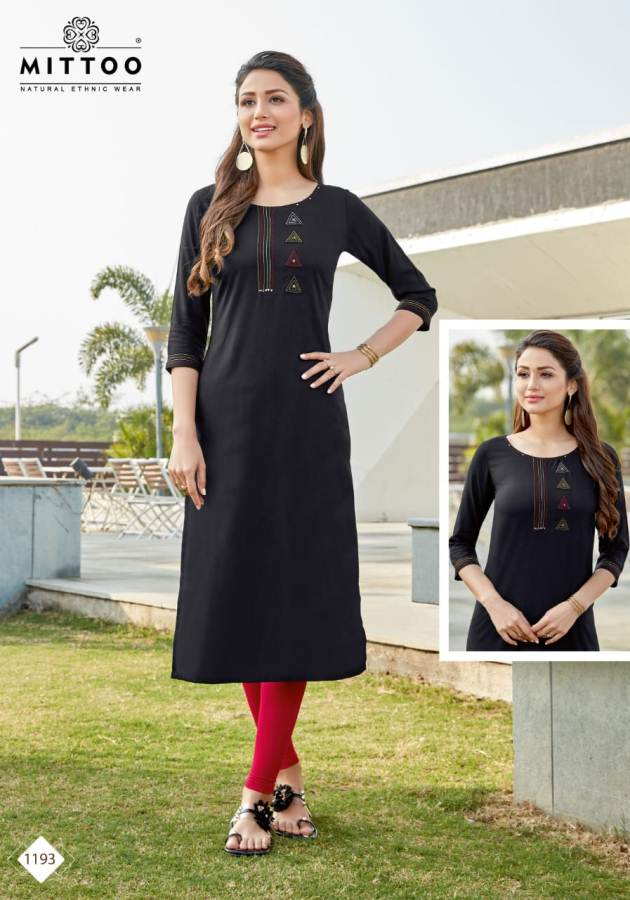 Mittoo Palak 21 collection 1
