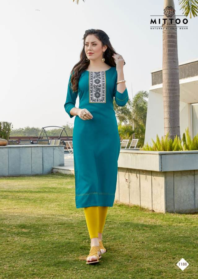 Mittoo Palak 21 collection 5