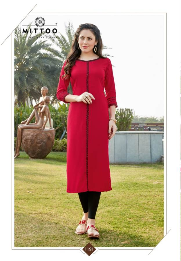Mittoo Palak 21 collection 6