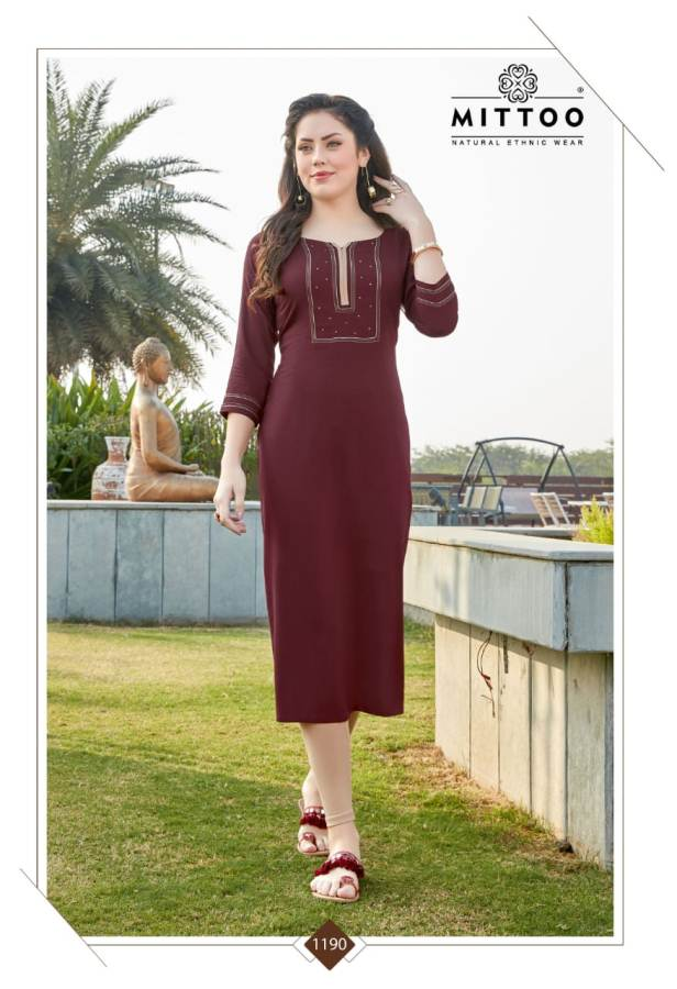 Mittoo Palak 21 collection 8
