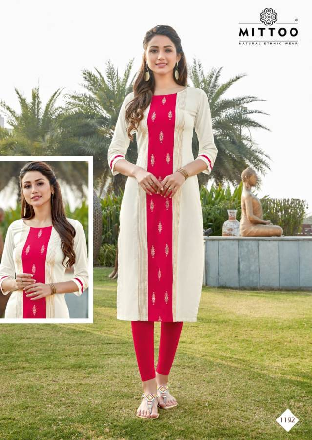Mittoo Palak 21 collection 3
