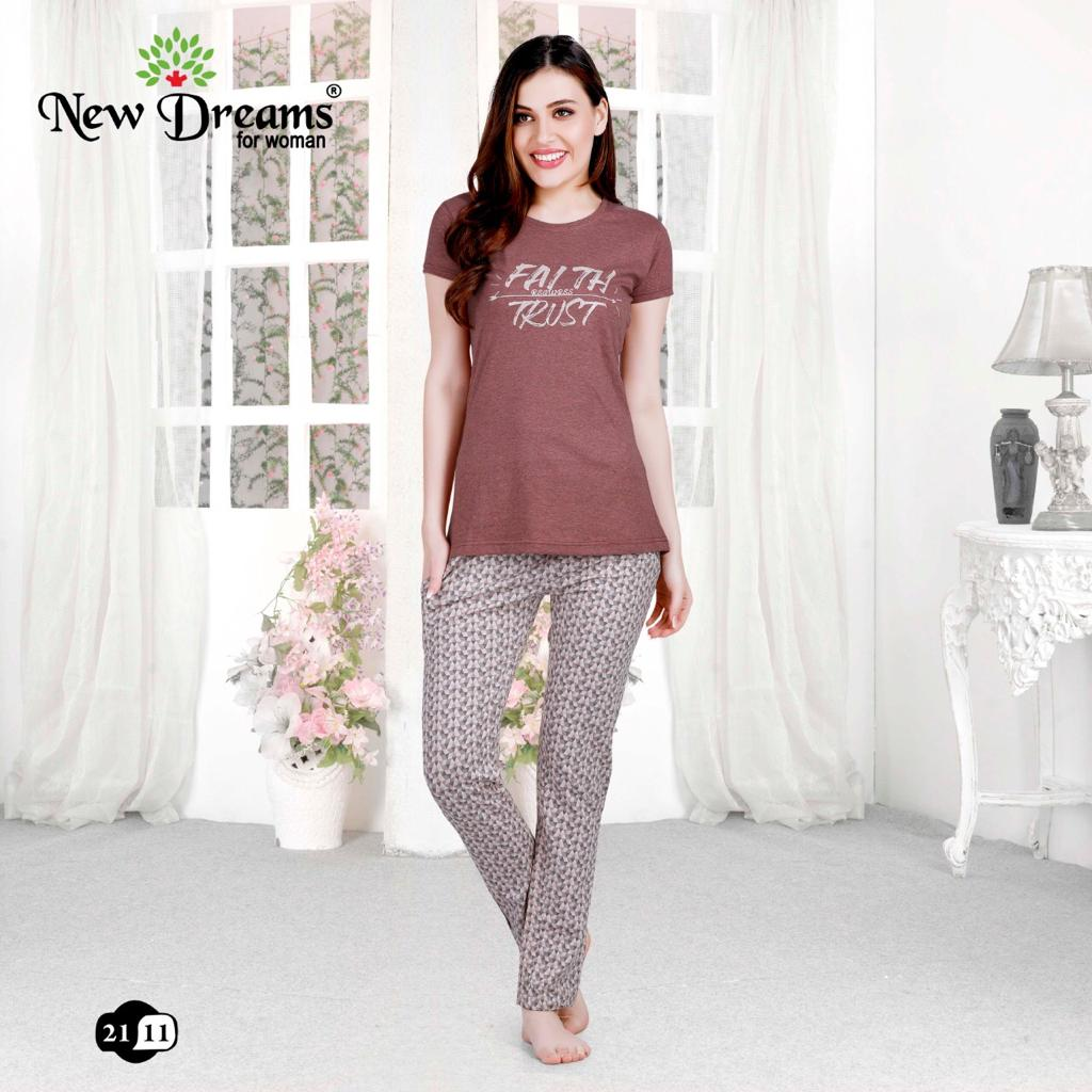 New Dream Night Suit Vol 1 collection 6