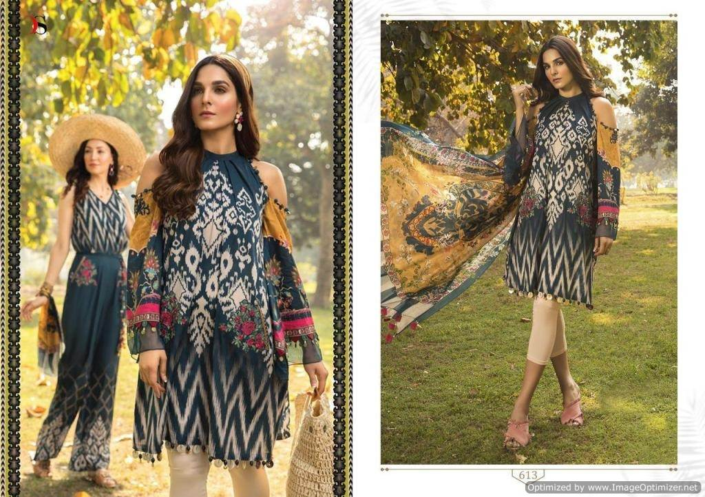 Deepsy M Print 2020 collection 3