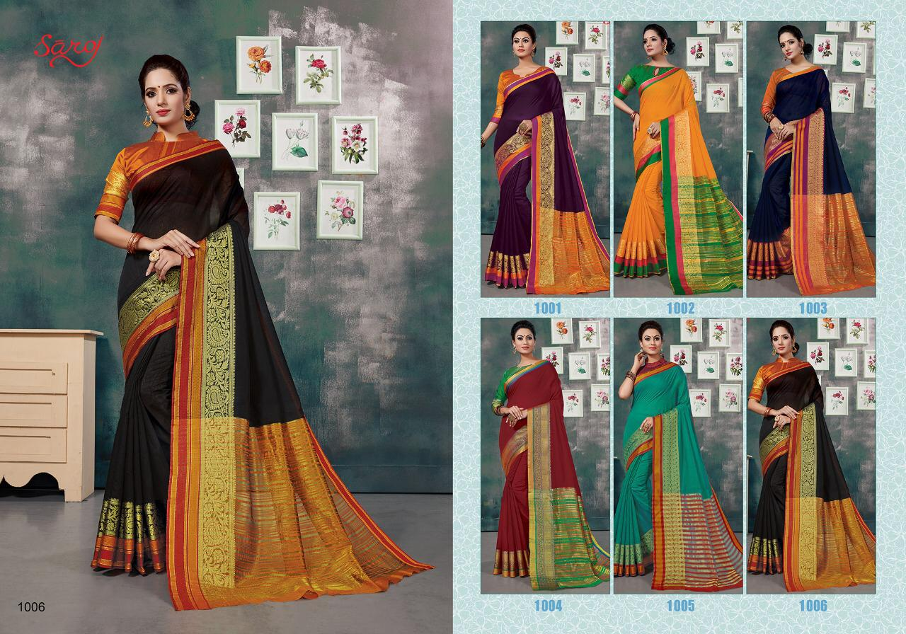 Saroj Pankhudi collection 2