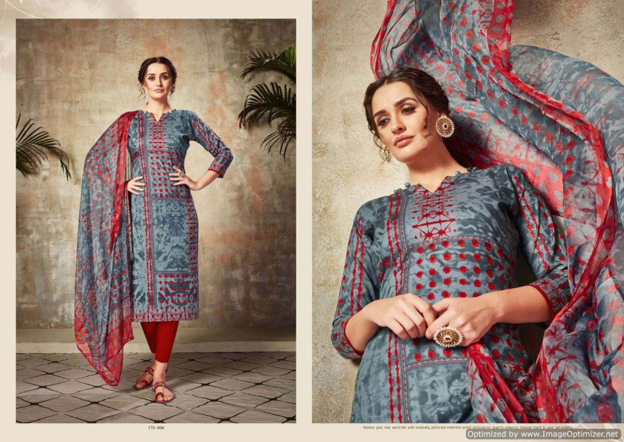 Zulfat Gulmohar 2 collection 1