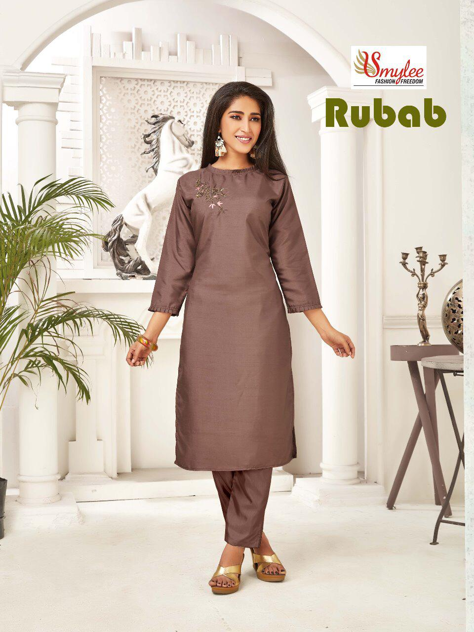 Smylee Rubab collection 7
