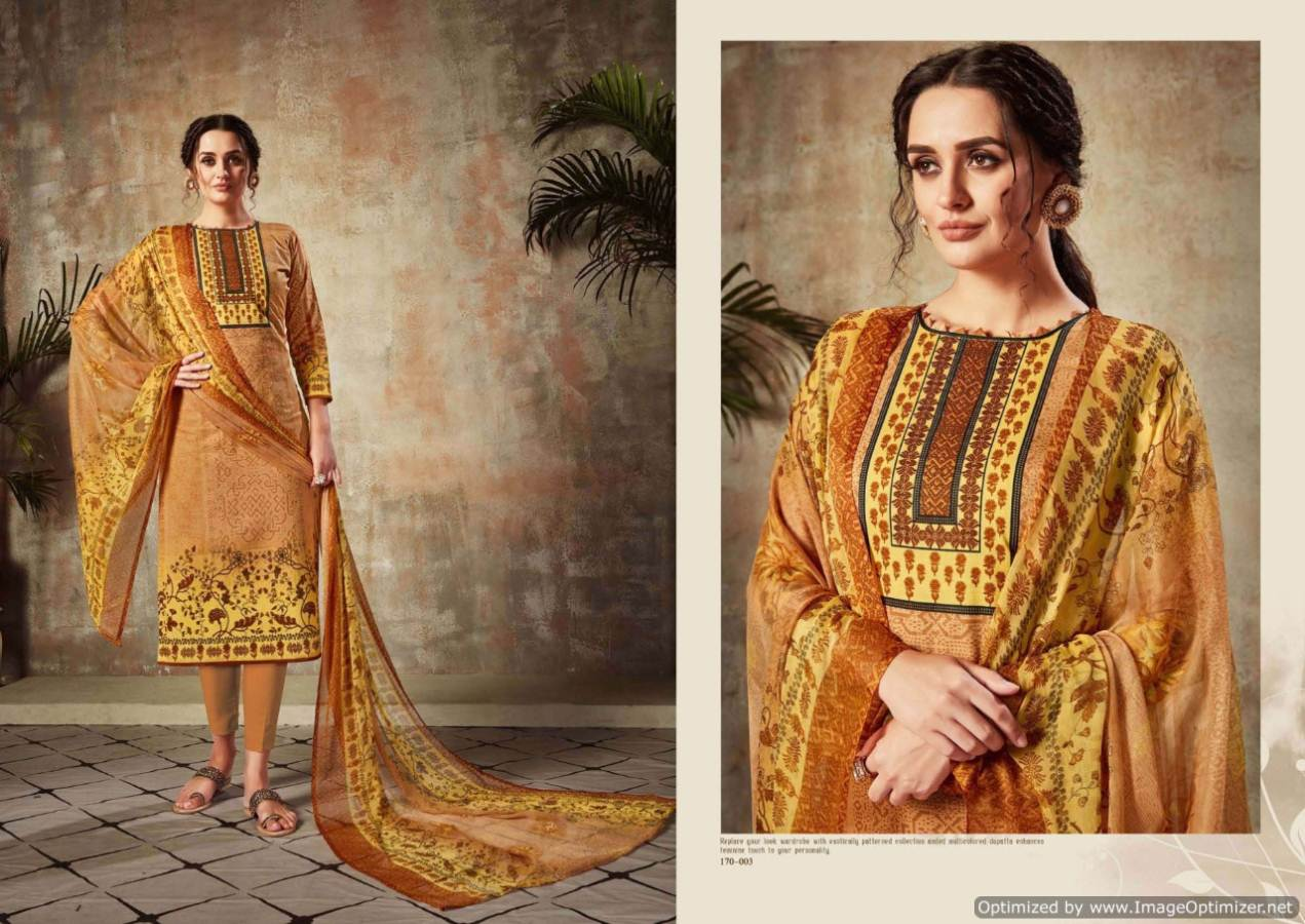 Zulfat Gulmohar 2 collection 10