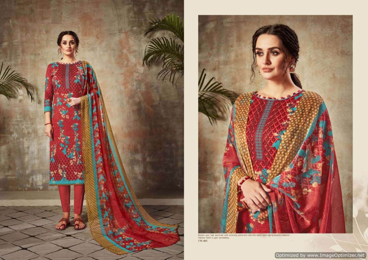 Zulfat Gulmohar 2 collection 2