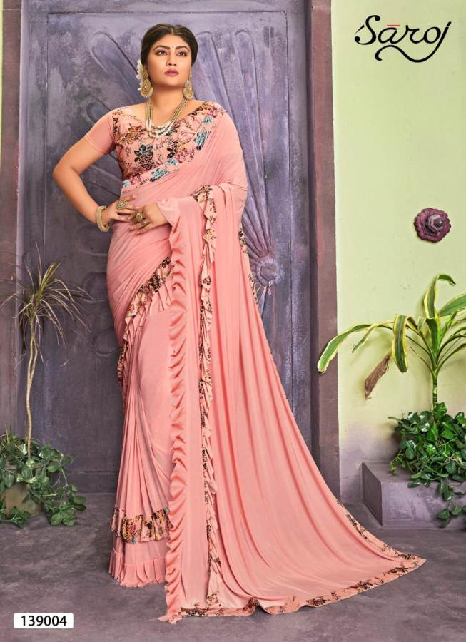 Saroj Marie Gold collection 6