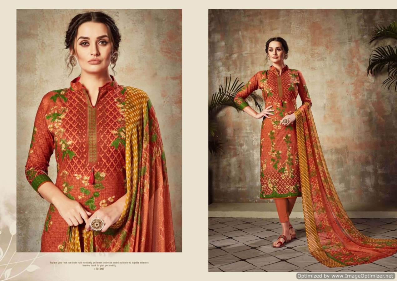 Zulfat Gulmohar 2 collection 6