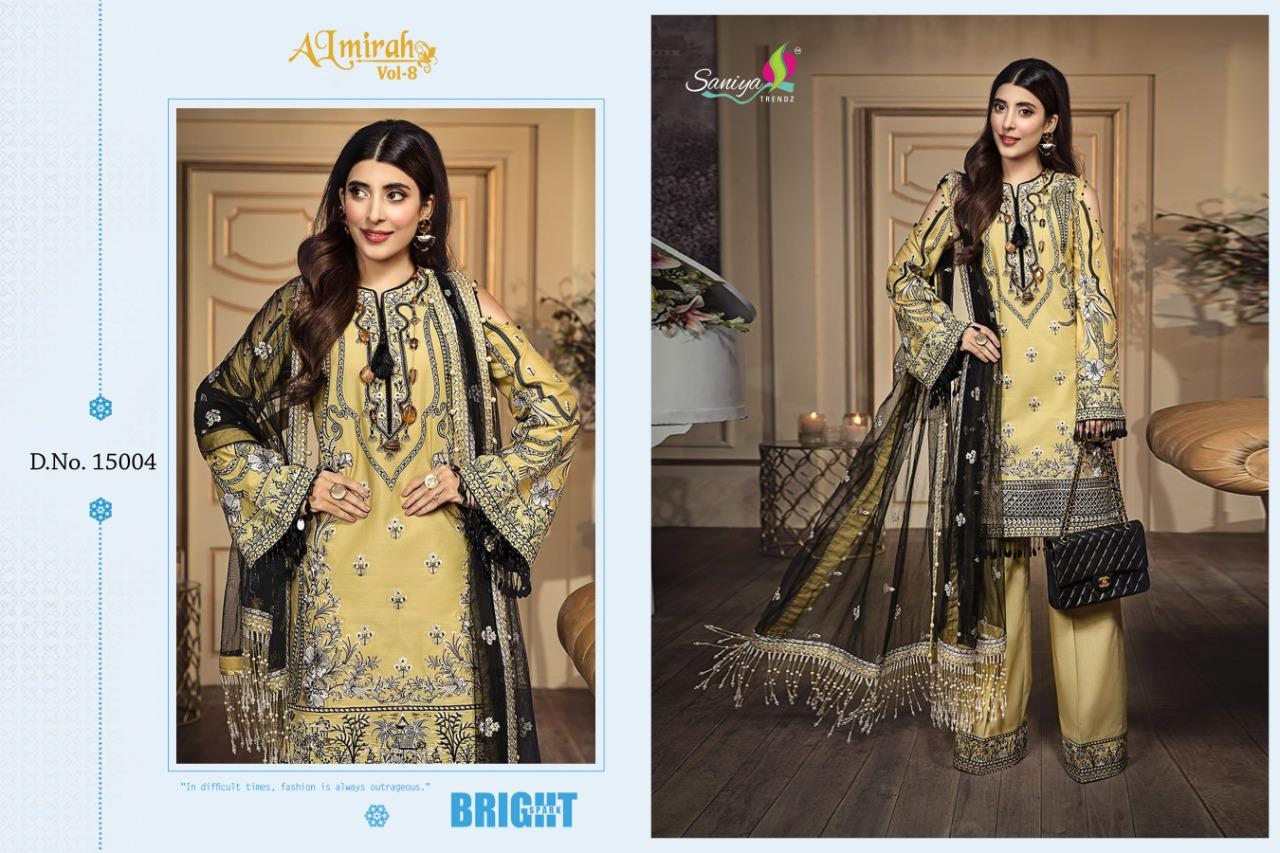 Saniya Almirah 8 collection 4