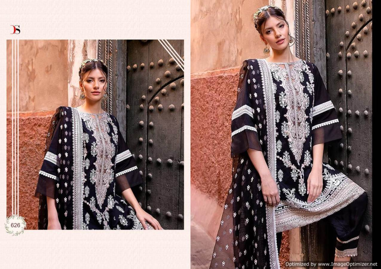 Deepsy Sobia Nazir collection 3