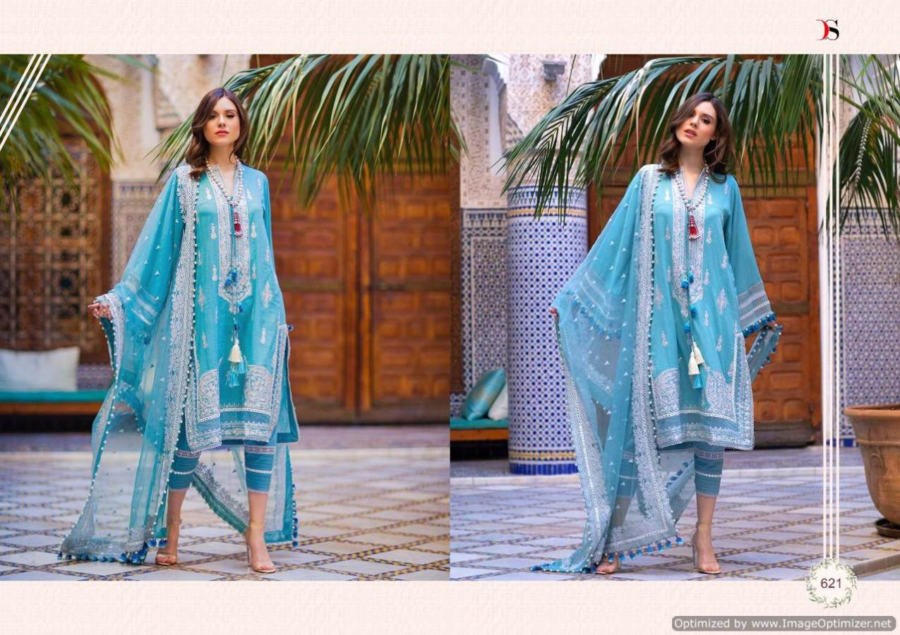 Deepsy Sobia Nazir collection 8
