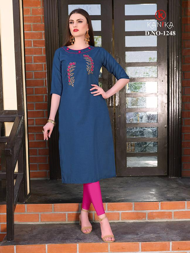 Kanika Aditi Vol 6 collection 4