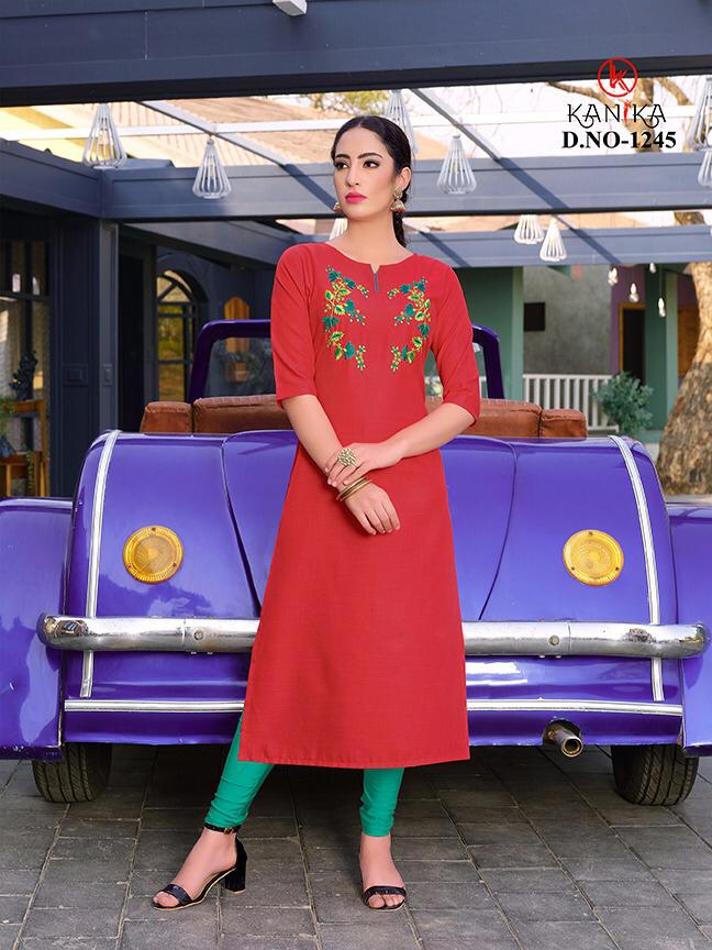 Kanika Aditi Vol 6 collection 11