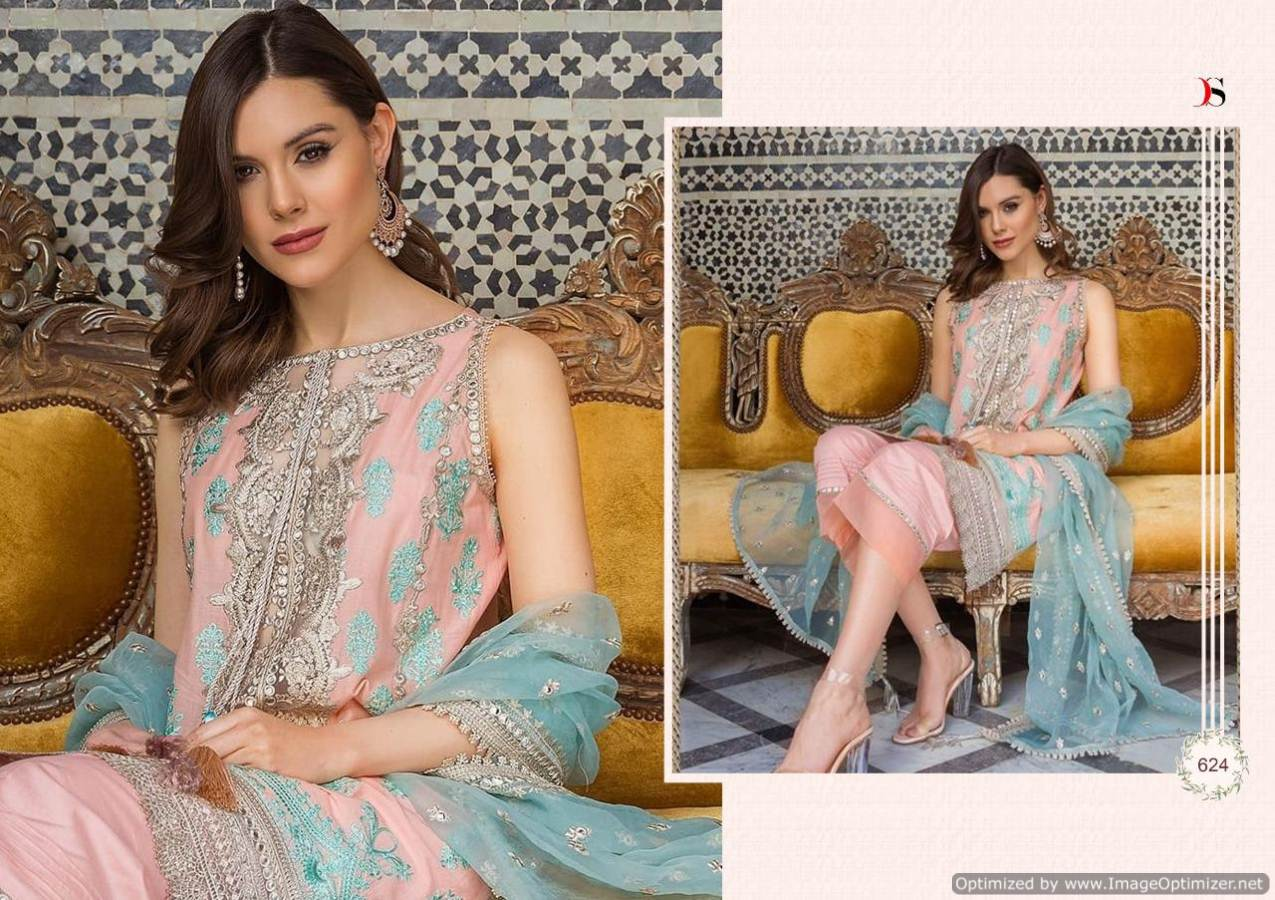 Deepsy Sobia Nazir collection 10