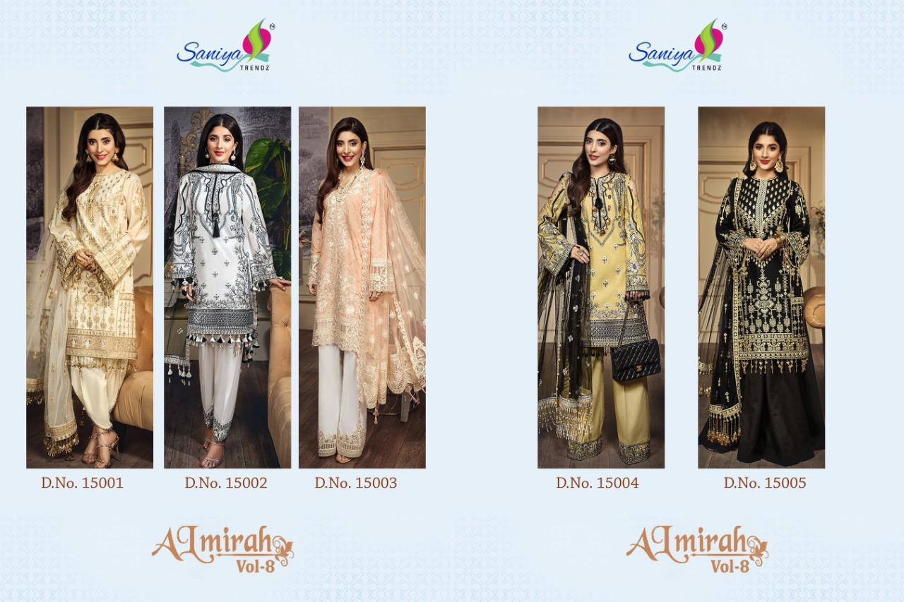 Saniya Almirah 8 collection 6